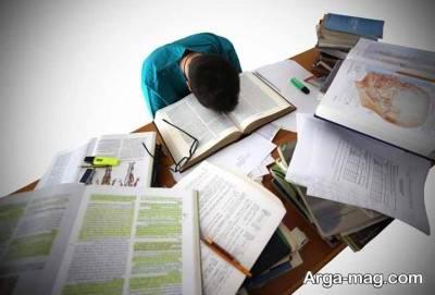 فرسودگی تحصیلی چیست