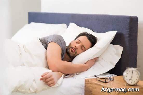 مشکلات جدا خوابیدن زوجین