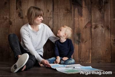 چگونگی تعیین میزان نفقه برای کودک