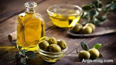 غذاهایی که به درمان التهاب کمک می کنند