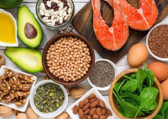 آشنایی با مواد غذایی ضد التهاب