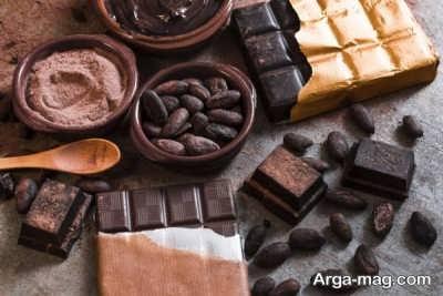 مواد غذایی ضد التهاب بسیار مفید و موثر