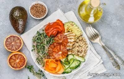 معرفی چند غذای ضد التهاب