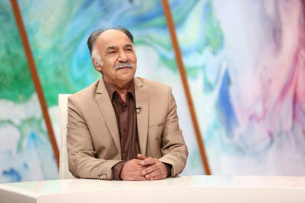 آشنایی با بیوگرافی محمود جعفری
