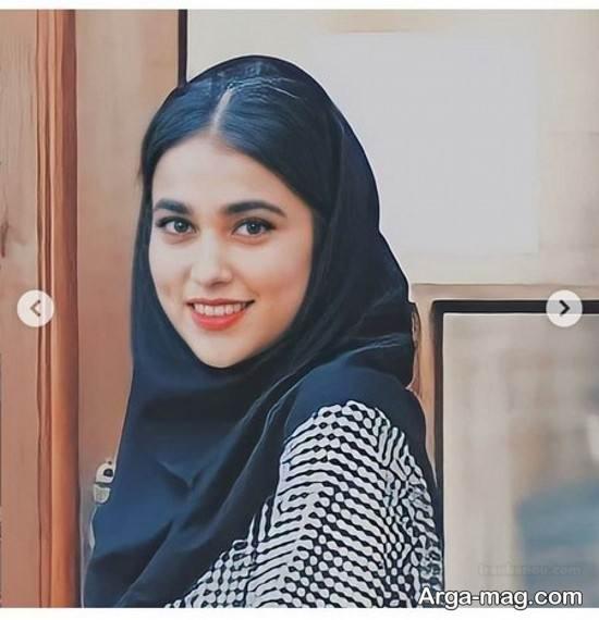 زندگینامه آدرینا صادقی بازیگر ایرانی