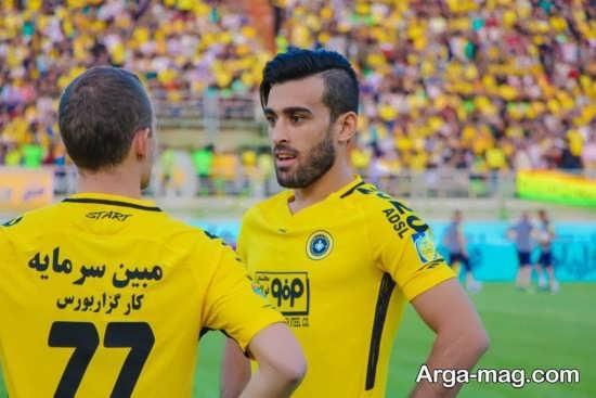 شرح حال بختیار رحمانی فوتبالیست ایرانی