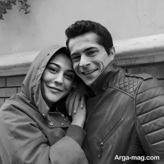 زندگینامه مروه چاییران و همسرش