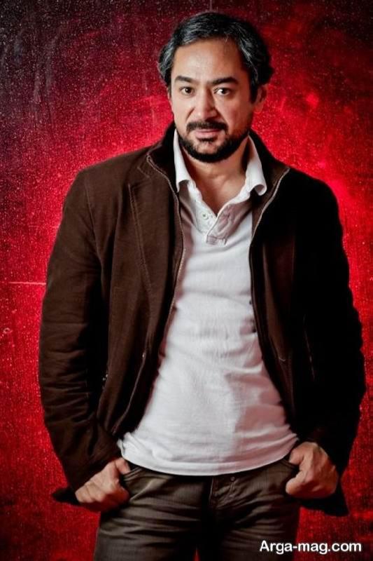 بیوگرافی محمد حاتمی هنرپیشه ایرانی