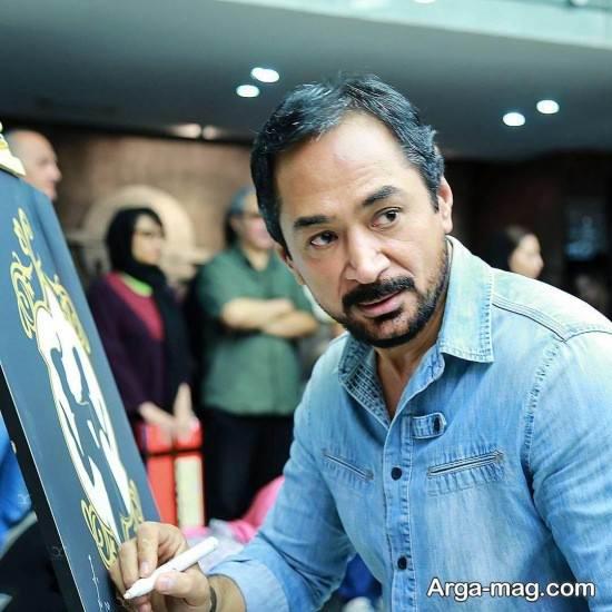 بیوگرافی محمد حاتمی + عکس