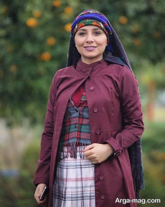 بیوگرافی ندا کوهی بازیگر ایرانی