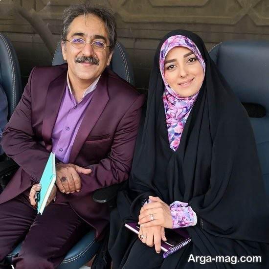 بیوگرافی شهرام شکیبا گوینده و نویسنده ایرانی
