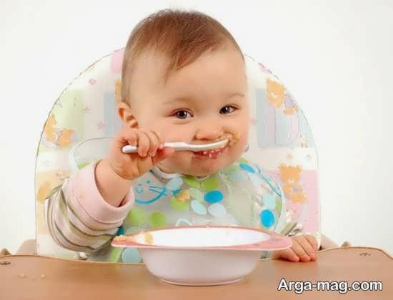خواص مصرف بیسکویت برای کودکان