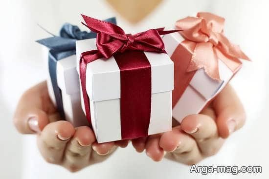 ایده های جذاب خرید هدیه برای دوست