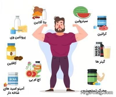 کالری برای افزایش وزن