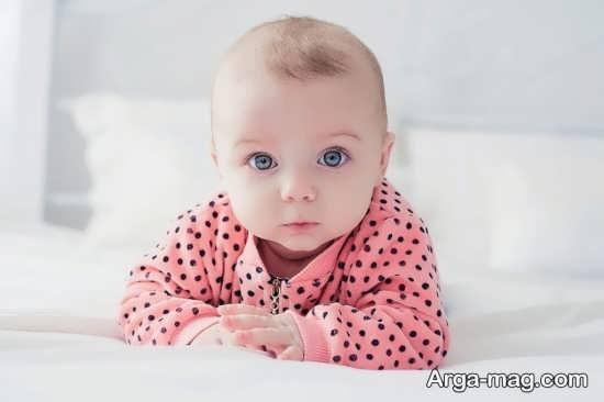 روش های مناسب درمان جوش صورت کودک