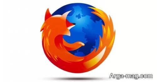 Change Firefox font 10 - تغییر فونت فایرفاکس تنها با چند کلیک + عکس