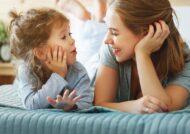 دلایل اصلی پرحرفی کودکان