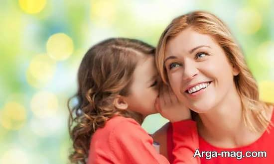 رفتار مناسب و صحیح با کودک پرحرف