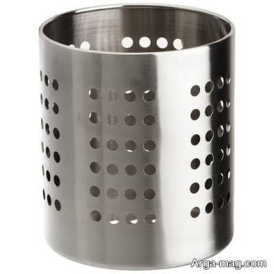 اصول شستن ظرف های استیلی