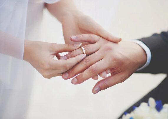 تبریک ازدواج دوست صمیمی