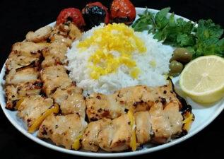 آشپزی برای آخر هفته برای عید فطر