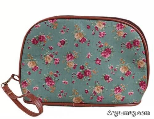 کیف لوازم آرایشی شیک