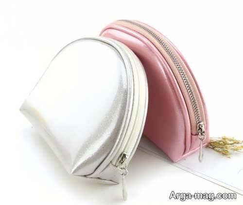 کیف ساده برای لوازم آرایشی