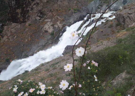 آشنایی با آبشار سوله دوکل