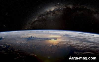 آشنایی با کره زمین