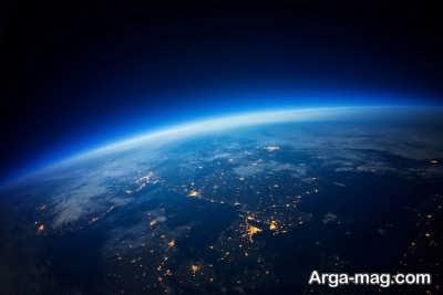 ورود اکسیژن به اتمسفر زمین