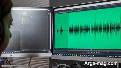 حذف اختلال صدا در پریمیر