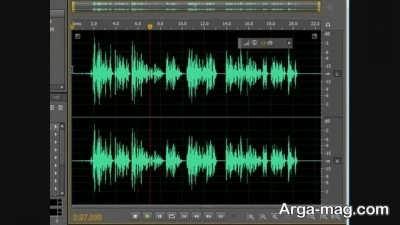 حذف نویز صدا در پریمیر