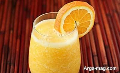 روش هایی برای جلوگیری از تلخ شدن آب پرتقال