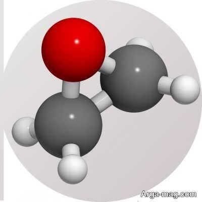 واکنش های شیمیایی ناشی از اتیلن