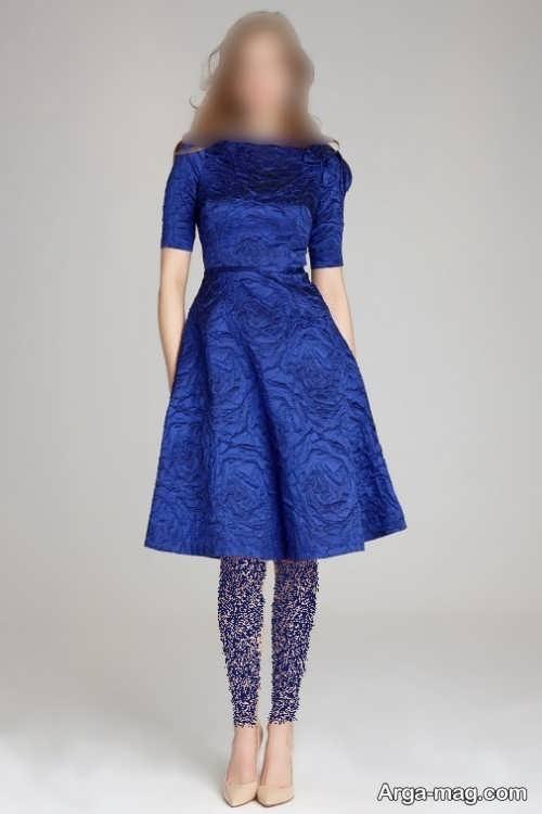 لباس شب زنانه و دخترانه 1400