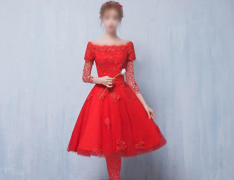مدل لباس شب 1400