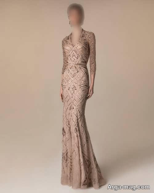 مدل لباس شب 1400 خاص