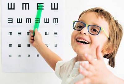 نمودار چشمی آسان ترین روش برای تشخیص مشکلات چشمی