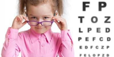 آموزش معاینه کردن چشم