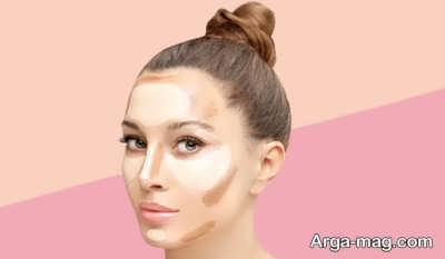 استروبینگ برای پوست صورت