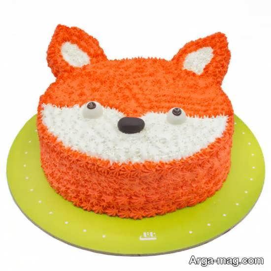 مجموعه ای از ایده های زیبای تم تولد روباه