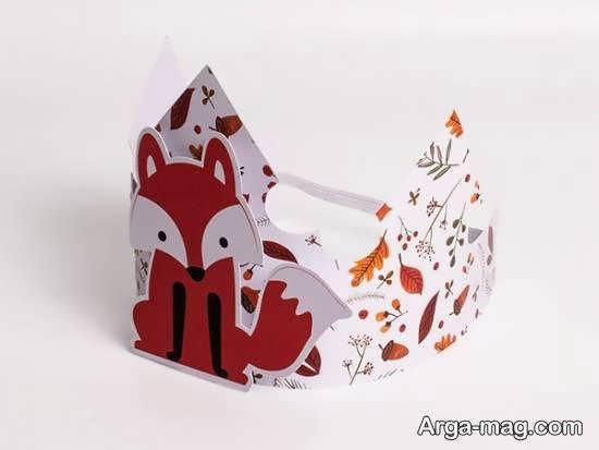 مجموعه ای متنوع و منحصر به فرد از تم تولد روباه