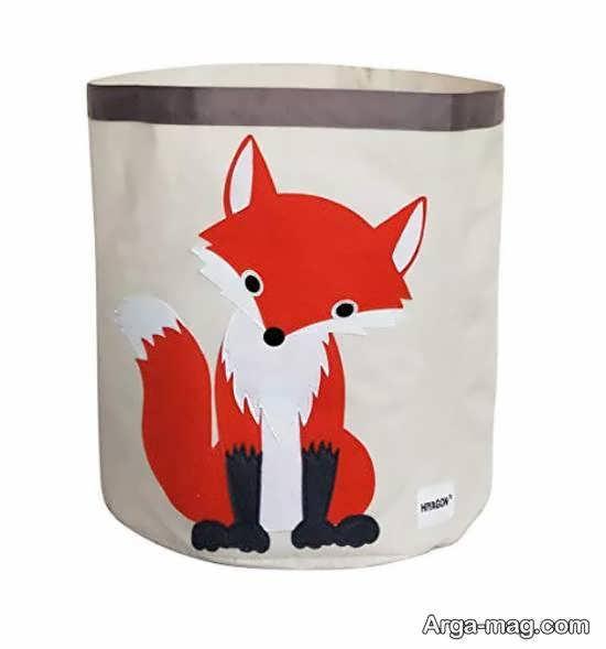 انواع نمونه های خارق العاده طرح تولد روباه