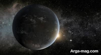 اشنایی با اندازه کره زمین