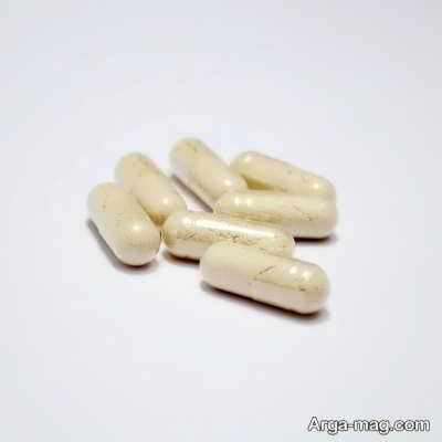 چگونگی مصرف کپسول جینکوبیلوبا