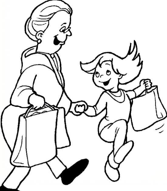 نقاشی مخصوص کودکان