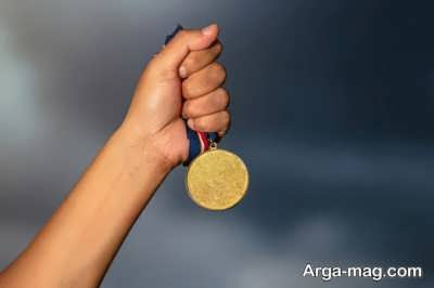 جملاتی برای تبریک قهرمانی
