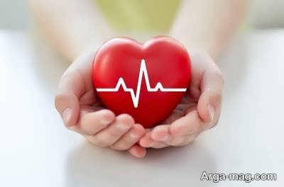 چه دلایلی سبب بروز ضربان قلب بالا می شود؟