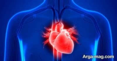 روش های مراقبت از قلب