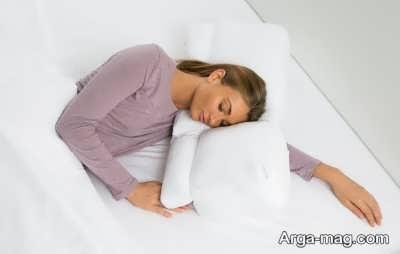 تاثیر کمپرس آب گرم در خواب راحت